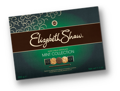 Elizabeth Shaw Dark & Milk Chocolate Mint Collection - 200g - Sold Out