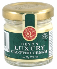 Clotted Cream Mini - 1oz