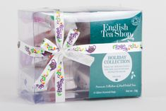 English Tea Shop Green Organic Holiday Collection - 12ct Bags - Sold Out 2020