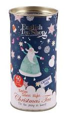 English Tea Shop Organic Rooibos Silent Night - 40ct Bags - Sold Out  2020