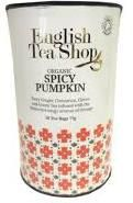 English Tea Shop Spicy Pumpkin - 50ct Bags - 1 In Stock