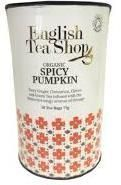 English Tea Shop Spicy Pumpkin - 50ct Bags - Sold Out