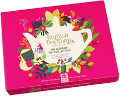 English Tea Shop The Ultimate Tea Collection - 48ct Bags - Sold Out