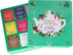 English Tea Shop The Ultimate Tea Collection - 72ct Bags - sold out
