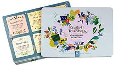 English Tea Shop Your Wellness Collection - 36ct Bags - Sold Out