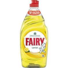 Fairy Liquid Lemon - 530ml - Sold Out