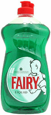 Fairy Liquid - 500ml