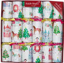 Fairytale Crackers - 6 pack - Sold Out