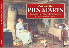 Favourite Pies & Tarts Recipes - 2 In Stock