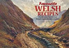 Favourite Welsh Recipes - 6 In Stock