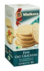 Walkers Fine Oat Crackers - 280g  -Sold Out