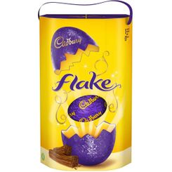 Cadbury Flake Thoughtful Gesture Large Egg - 249g