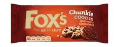 Fox's Chunkie Cookies Extremely Chocolatey - 175g - Sold Out