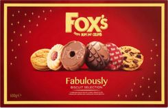 Fox's Fabulously Biscuit Selection - 550g - Sold Out