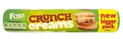 Fox's Ginger Crunch Creams - Sold Out