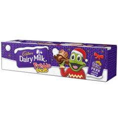 Dairy Milk Freddo Faces Tube - 72g - Sold Out