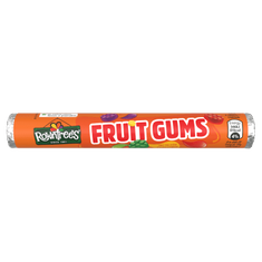 Rowntrees Fruit Gums - 48g - Sold Out