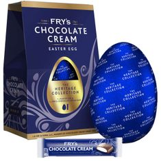 Fry's Chocolate Cream Medium Egg - 159g - Sold Out 2021
