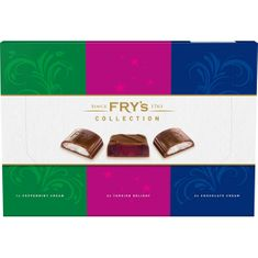 Fry's Selection Box - 249g - Sold Out