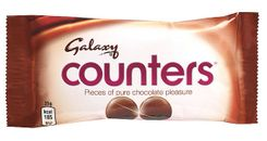 Galaxy Counters - 35g - Sold Out