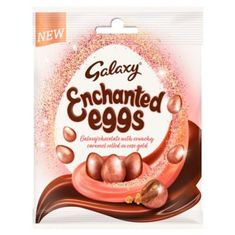 Galaxy Enchanted Eggs Bag - 175g - Sold Out 2021