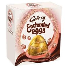 Galaxy Enchanted Eggs Egg - 234g - Sold Out 2021