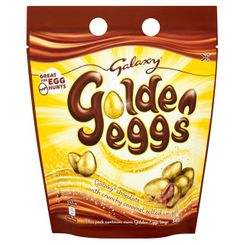 Galaxy Golden Eggs Mix Pouch - Sold Out 2020