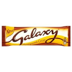 Galaxy Honeycomb Crisp - 40g - Sold Out
