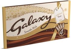 Galaxy Large Novelty - 246g - Not Available 2019