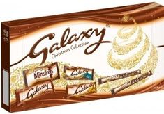 Galaxy Premium Selection Box - 436g - Not Available 2019