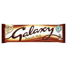 Galaxy Milk Chocolate - 42g - Sold Out