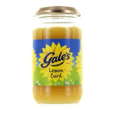 Gale's Lemon Curd - Sold Out