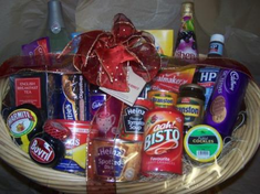 Gift Baskets (Hampers)