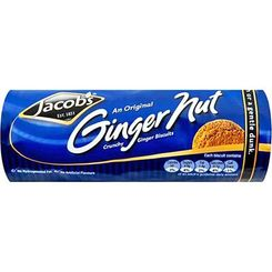 Jacob's Ginger Nut - 200g  - Sold Out
