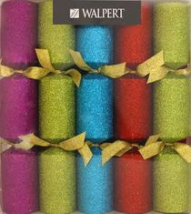 Glitter Dazzle Crackers - 10 pack- 4 in stock