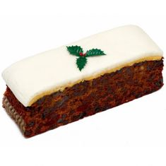 Gold Crown Iced Fruit Cake - 400g - Sold Out 2020