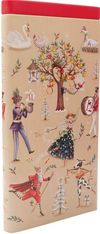 Grandma Wilds Embossed 12 Days Of Christmas Tin 150g - Sold Out