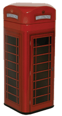 Grandma Wilds English Telephone Box Tin 150g - Sold Out 2020