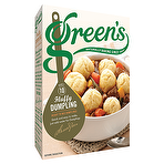 Green's Dumpling Mix - 137g - Sold Out