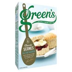 Green's Scone Mix - 280g