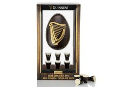 Guinness Easter Egg with Mini Pints - 215g -sold out 2020