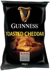 Guinness Toasted Cheddar - 150g - Sold Out