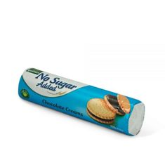 Gullon No Added Sugar Chocolate Creams - 250g