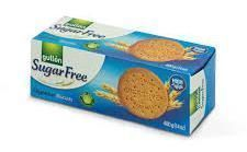 Gullon Sugar Free Digestive Biscuits - 250g - BB Sept 2020 - 6 In Stock