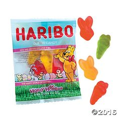 Haribo Happy Hoppers - 113g - Sold Out 2021