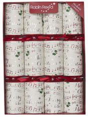 Robin Reed Chime Bars Crackers - 8 pack - Sold Out