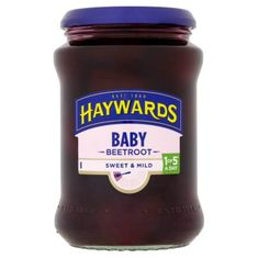 Haywards Baby Beetroot Sweet & Mild - 400g - Sold Out