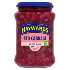 Haywards Red Cabbage Sweet & Mild  - 400g - Sold Out