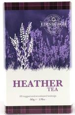 Edinburgh Heather Tea - 25ct Bags
