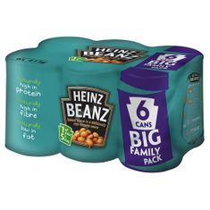 Heinz Beans - 6pk - Sold Out